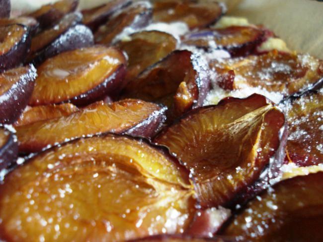 Pflaumenkuchen: Einfach und ohne Hefe