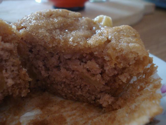 Apfel Muffins: Lecker und schnell gebacken