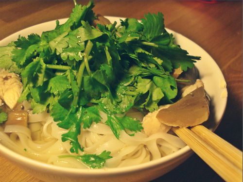 Tom-Yum-Gai-Thai-Suppe-ohne-Kokosmilch