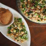 quinoa-kichererbsen-salat-vegan