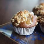 Rhabarber-Muffins: ganz einfach gebacken & vegan