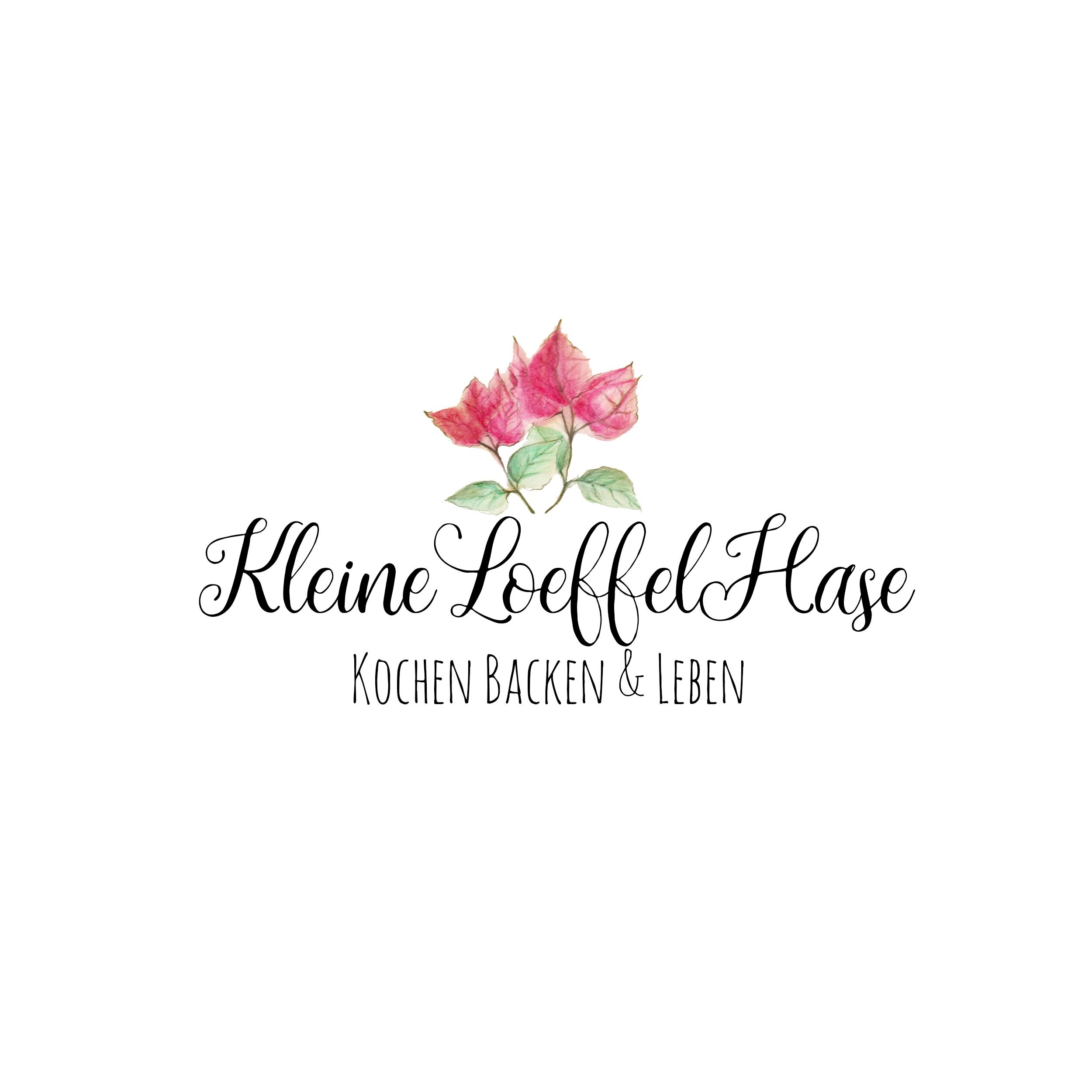 KleineLoeffelHase Logo