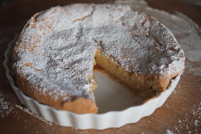 Eierlikör Pie: Ein fluffiger Kuchen für die Ostertage