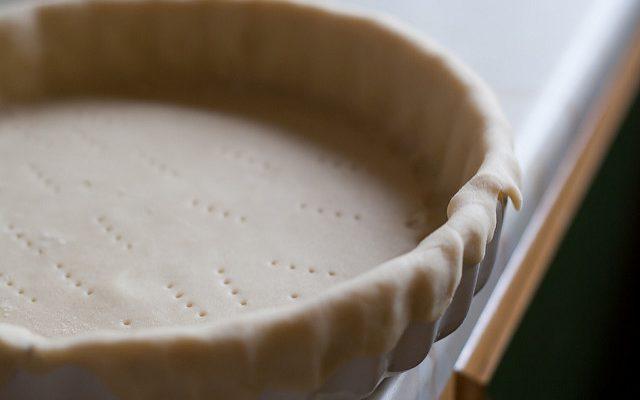Pie Boden backen: Das Rezept für die perfekte Crust