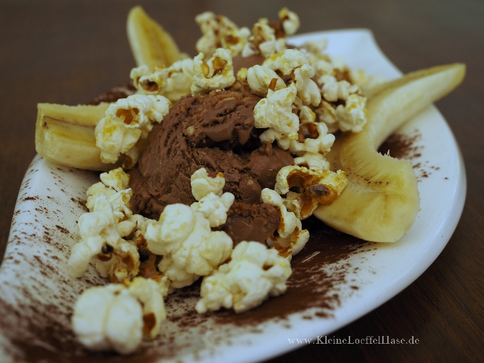 Holy Delicousness: Schokoladen-Erdnussbuttereis