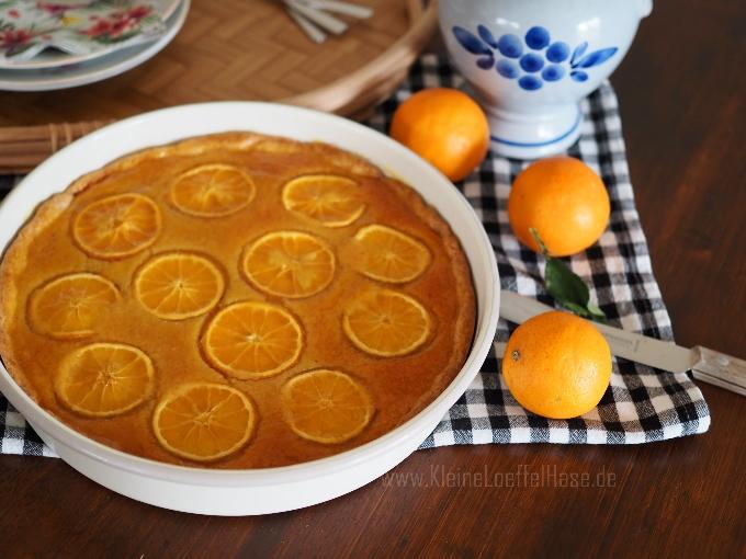 Orangentarte-mandelpudding-mandeln-orangenmarmelade